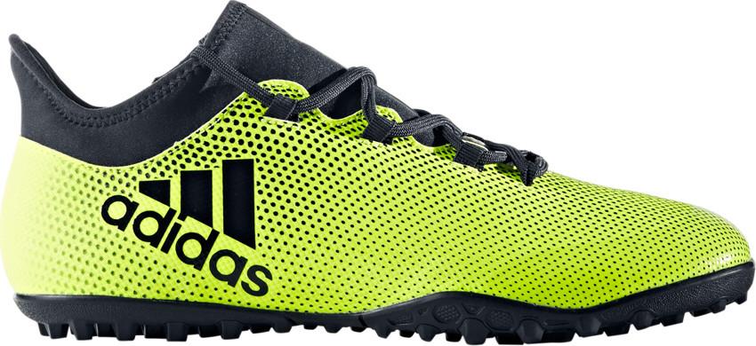 Сороконожки Adidas X Tango 17.3 TF (CG3727) Оригинал