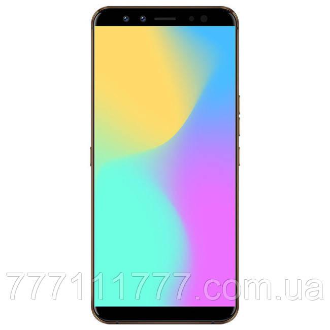 Телефон Gome U7 mini black 4/64Gb
