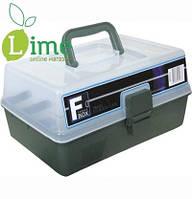 Ящик пластиковый 2-х полочный, Fishing Box