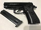 Пистолет сигнальный Ekol P-29 Rev II Black, фото 2