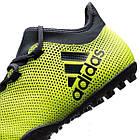 Сороконожки Adidas X Tango 17.3 TF (CG3727) Оригинал, фото 3