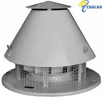 Вентиляторы крышные ВКР № 12,5 (ГОСТ)