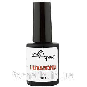 Бескислотный праймер NailApex Ultrabond, 10 мл