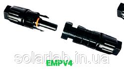 MC4 коннектор, Elmex