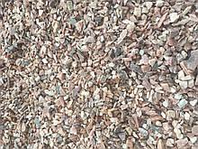 Кольорове каміння Кварцит Фракція 5-10