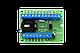 Сетевой модуль контроля доступа iBC-01 Light, фото 2