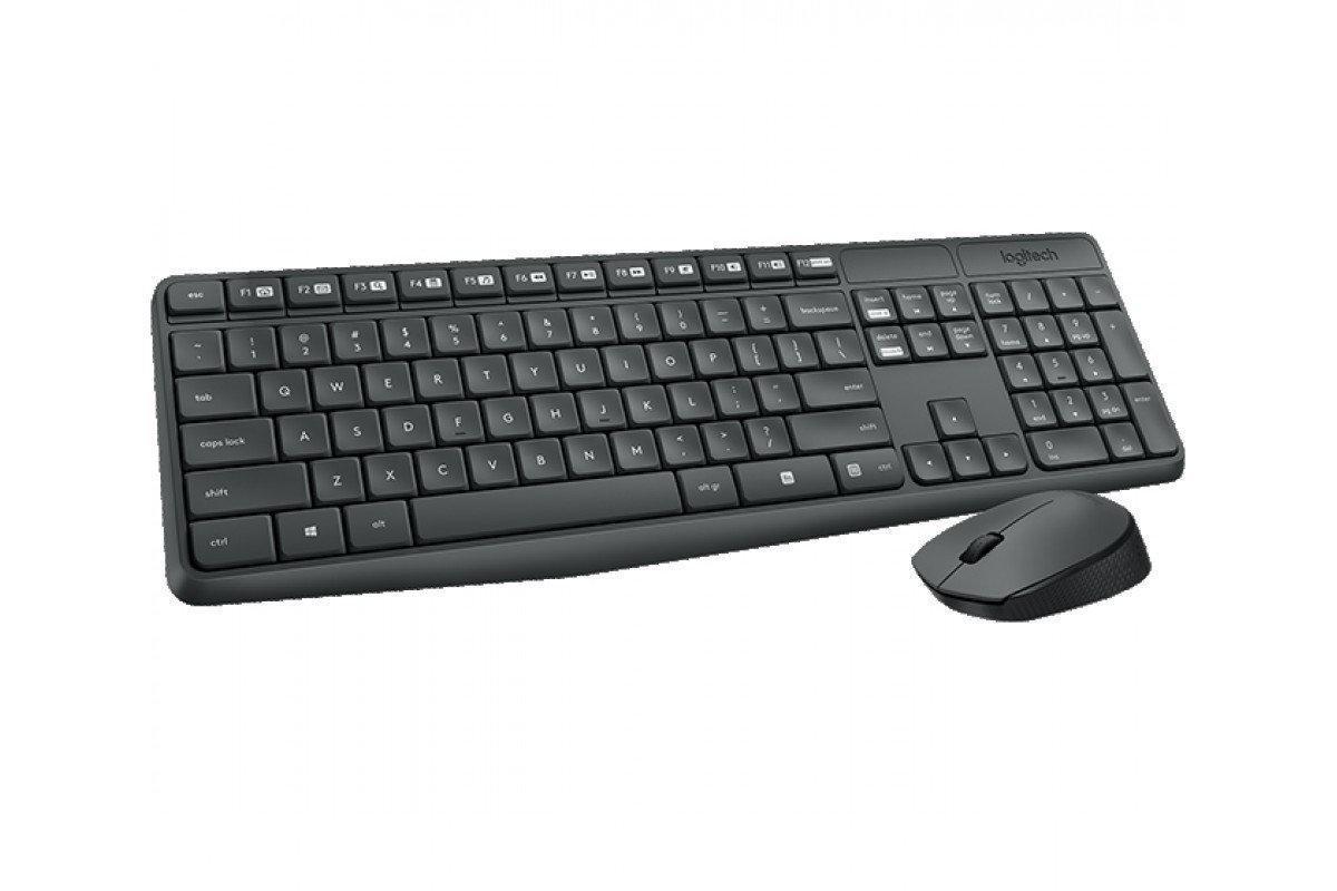 Компьютерные клавиатуры  мышка  клавиатура + мышь K07