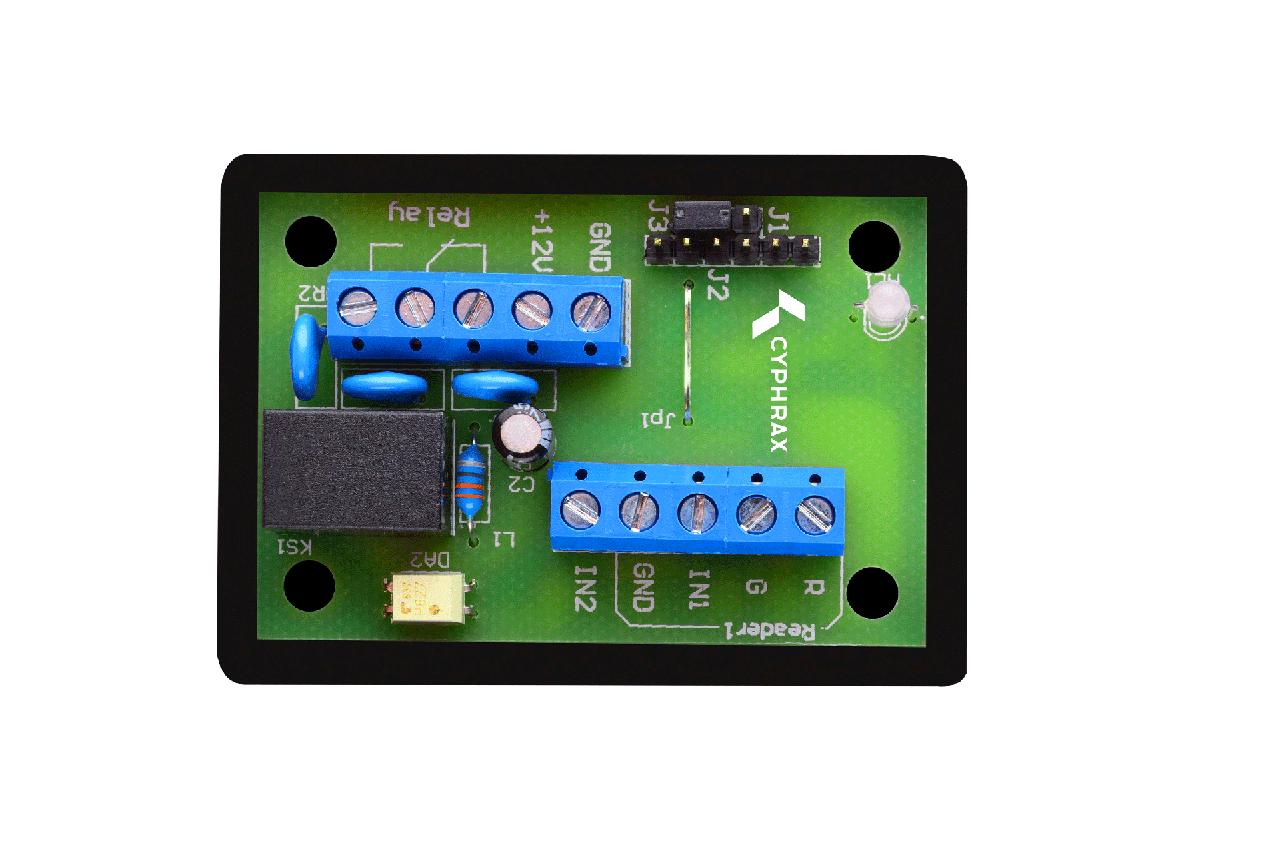 Локальний модуль контролю доступу iBC-04