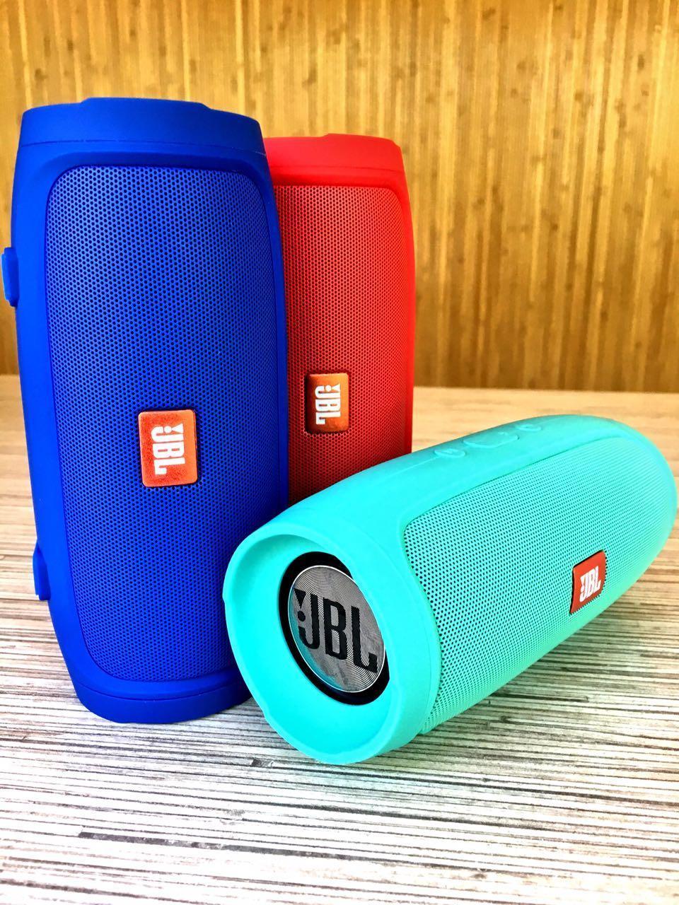 Колонка беспроводная JBL charge mini 3+