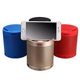 Портативная колонка HF-Q3S Bluetooth, MP3 плеер FM-приём USB/Micro SD, фото 2