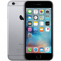 Смартфон APPLE iPHONE 6S 32GB/ Space Gray/ Neverlock/3G (UMTS, HSUPA, HSPA), GPRS, GSM/ БУ