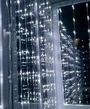 Гірлянда Водоспад 2,5 м х 2,5 м - 480 led Вулиця, фото 5