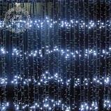 Гірлянда Водоспад 2,5 м х 2,5 м - 480 led Вулиця, фото 6