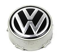 Колпачек колесного диска на VW LT 28-35, 1996-2006 — Rotweiss (Турция) — 2D0601149B