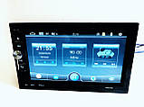 Автомагнитола Pioneer с сенсорным экраном и блютузом + пульт на руль, фото 6