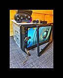 Автомагнитола Pioneer с сенсорным экраном и блютузом + пульт на руль, фото 8