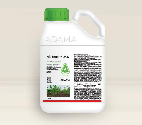 Гербицид Никоган, ADAMA -  5 л