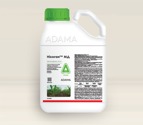 Гербицид Никоган, ADAMA -  5 л, фото 2
