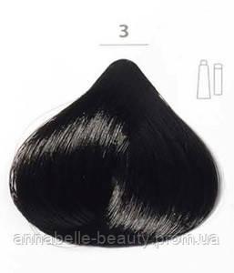 Стойкая крем-краска DUCASTEL Subtil Creme 3 - темный шатен, 60 мл