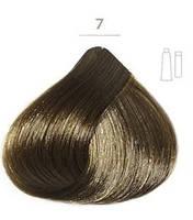 Стойкая крем-краска DUCASTEL Subtil Creme 7 - блонд, 60 мл