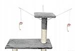 Когтеточка, будиночок для кішок 135 см, фото 3