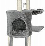 Когтеточка, будиночок для кішок 135 см, фото 6
