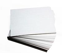 Картон для подшивки документов и архивации А4