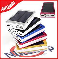 Повербанк PowerBank Solar на 30000 mah