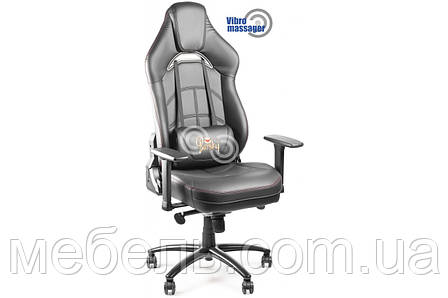 Кресло геймерское Barsky Business Massage GBM-01, фото 2