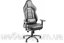 Кресло геймерское Barsky Business Massage GBM-01, фото 3