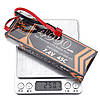ZOP Power 7.4V 4000mAh 45C 2S Lipo Батарея T Plug для RC Авто - 1TopShop, фото 5