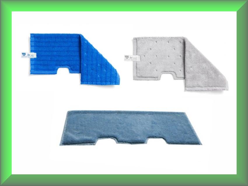 Моп Tri-Dust мікрофібра TTS 00АА9000ВВ (синій)