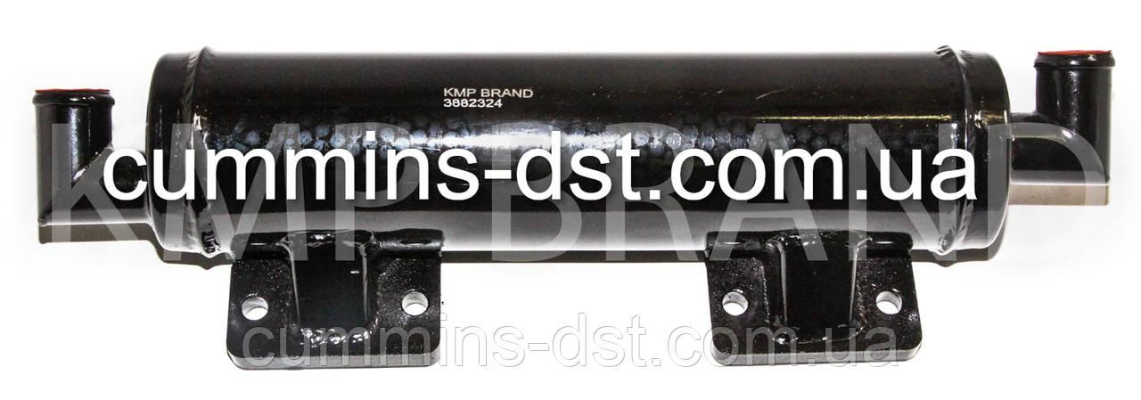 Теплообменник Cummins L10/M11/QSM11/ISM11