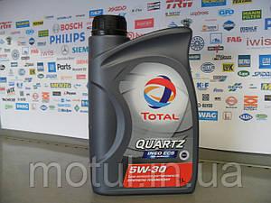 Моторное масло Total quarts ineo ecs 5w30
