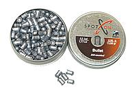 Пули пневматические Spoton Bullet 0.90 гр (250 шт)