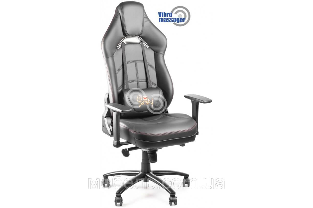 Кресло офисное Barsky Business Massage GBM-01