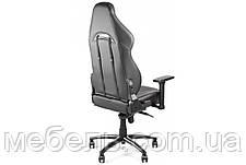 Кресло офисное Barsky Business Massage GBM-01, фото 3