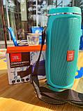 Колонка JBL mini 4 бездротова з блютузом , USB , micro SD, фото 5