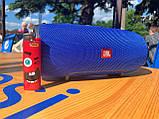 Колонка JBL EXTRIM mini с ремешком 20 W \ 22см, фото 5