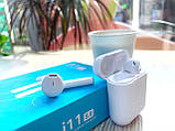 Сенсорные наушники i11 Apple IPhone AirPods, фото 2