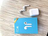 Сенсорные наушники i11 Apple IPhone AirPods, фото 4