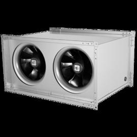 RUCK ELKI 8050 E2 10 Турбинный канальный вентилятор для прямоугольных каналов(1644)