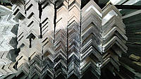 Уголок алюминиевый 30х50х2мм