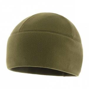 M-Tac шапка Watch Cap Premium флис (225г/м2) Light Olive, фото 2
