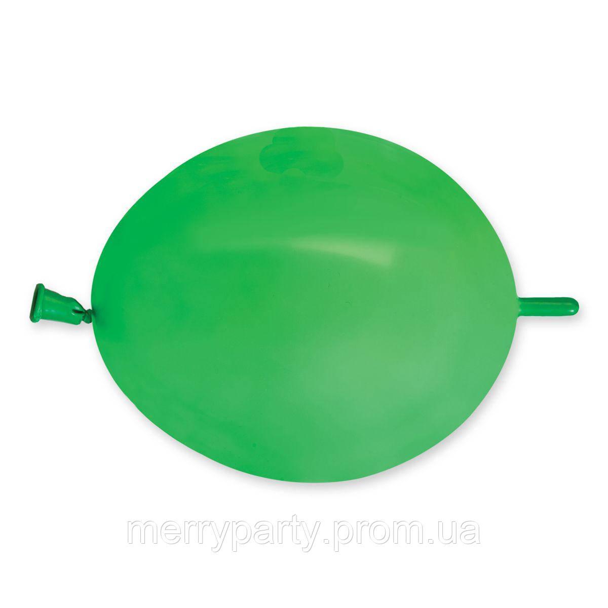 """Линколун 6"""" (16 см) пастель зеленый G-12 Gemar Италия"""