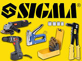 Почти 4000 новых товаров торговой марки Sigma уже на сайте!