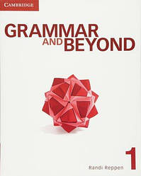 Grammar and Beyond 1 Student's Book