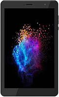 "Планшет Sigma X-style Tab A83 black 8"", IPS, RAM:2Gb. ROM: 16Gb.Quad Core GPS  LTE 4000mAh"