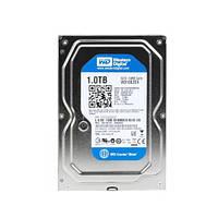 Bинчестер 1,0TB SATA Western Digital 3.5 7200rpm 6GB/S 64MB Caviar Blue WD10EZEX_RC