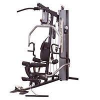 Тренажер - Мультистанция Body-Solid G5S Selectorized Home Gym Тренажер - Мультистанция